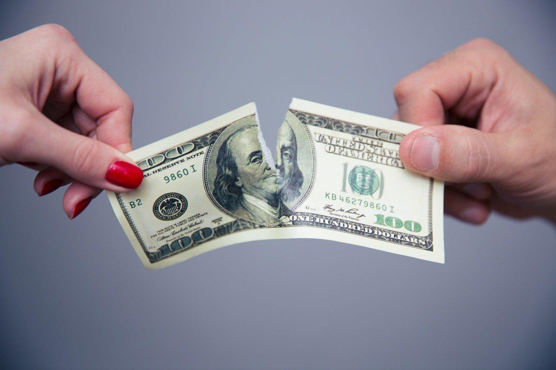 Divorce Finance